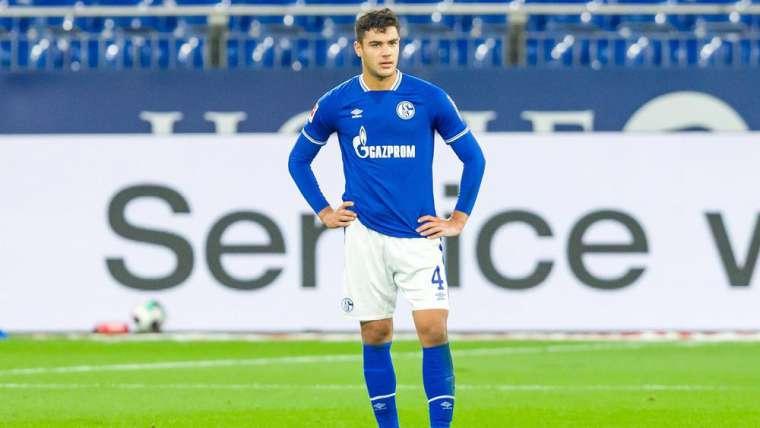 Schalke droht mehr Bundesliga-Kummer