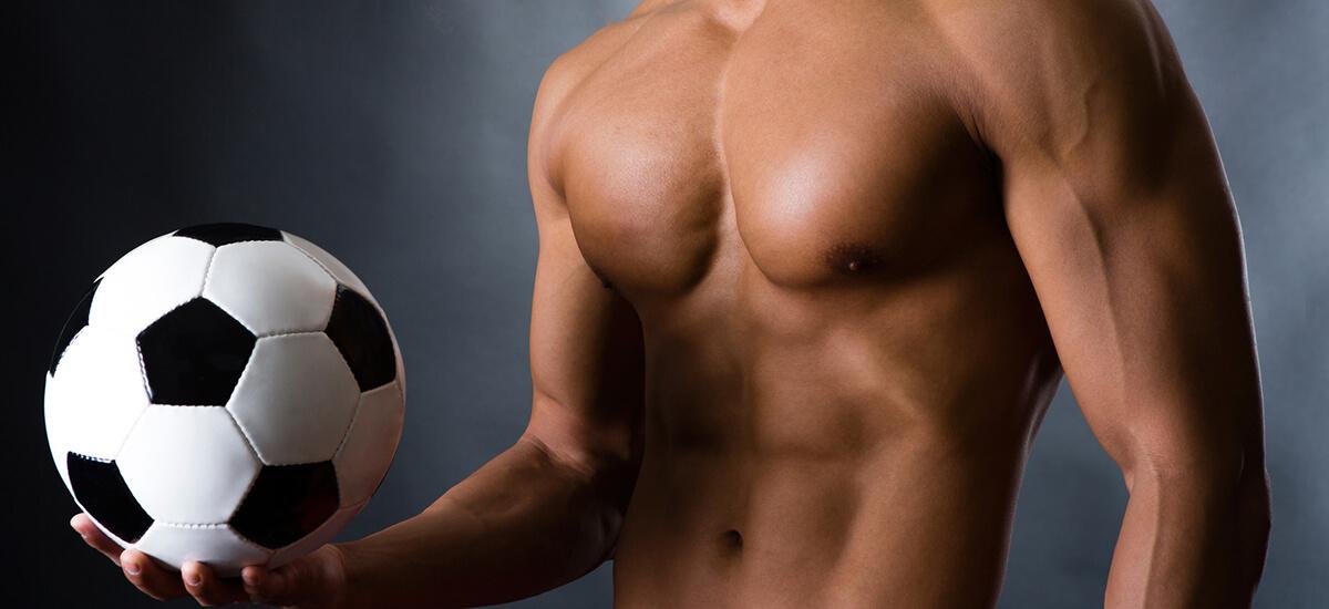Fußball Fitness